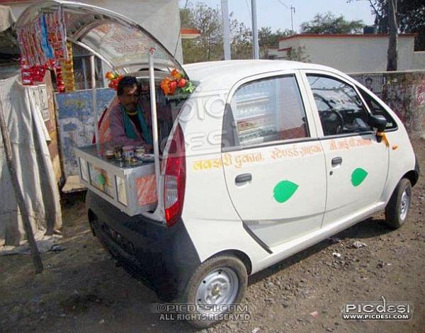 Luxury Paanwalla