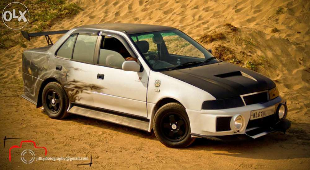 Maruti Suzuki Esteem Diesel