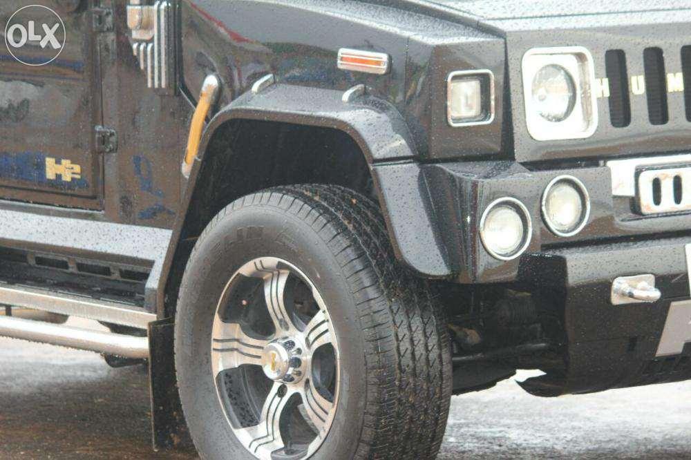 101130483 4 1000x700 Bolero As Hummer H2 Vehicles