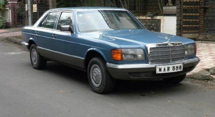 Cheap thrills mercedes benz cars that you can buy under for What is the cheapest mercedes benz
