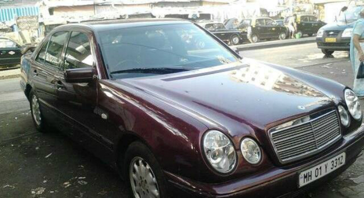 Cheap thrills mercedes benz cars that you can buy under for Buy cheap mercedes benz