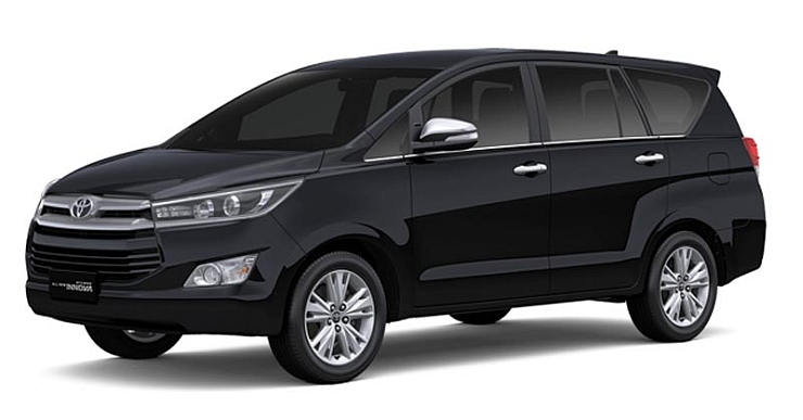 2016 Toyota Innova – All you need to know