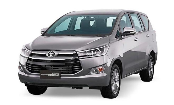 2016 Toyota Innova MPV 18
