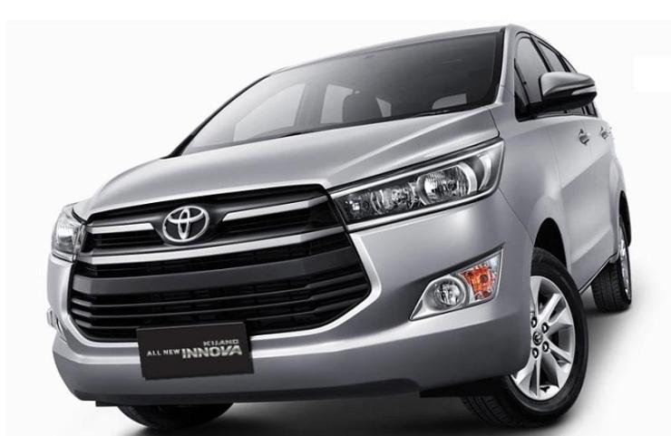 2016 Toyota Innova MPV 2