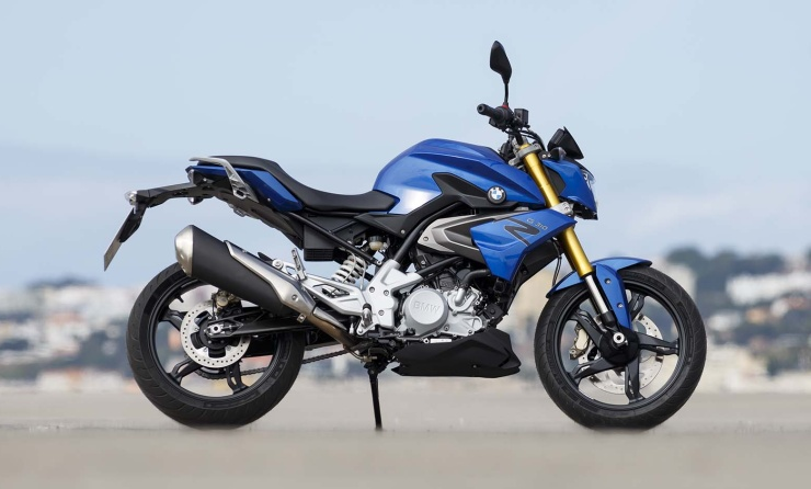 This Is The Most Affordable Bmw Bike Ever And It S Coming To India