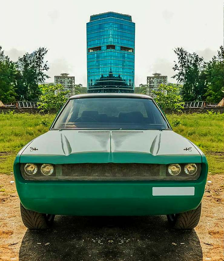 5 Hot Modified Hindustan Contessa Cars