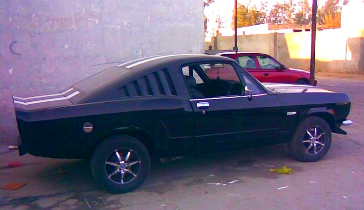 5 Hot Modified Hindustan Contessa Cars