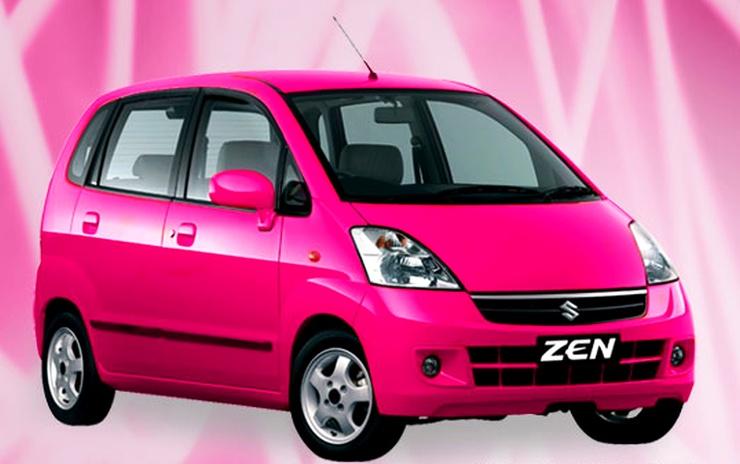 Maruti Suzuki S Biggest Ever Flops