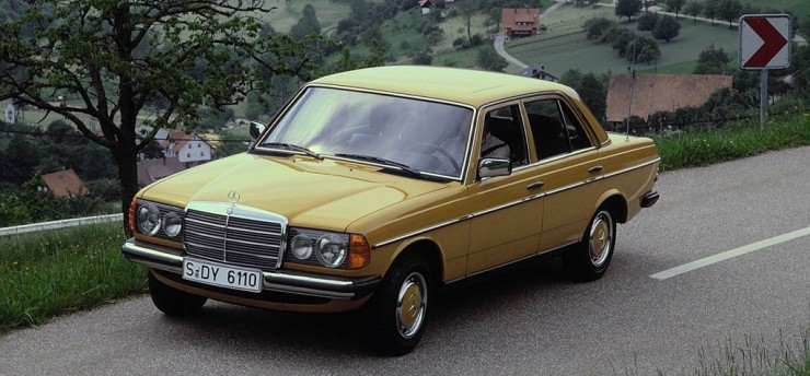 Cheap Thrills: Mercedes Benz cars that you can buy under Rs 5 lakhs