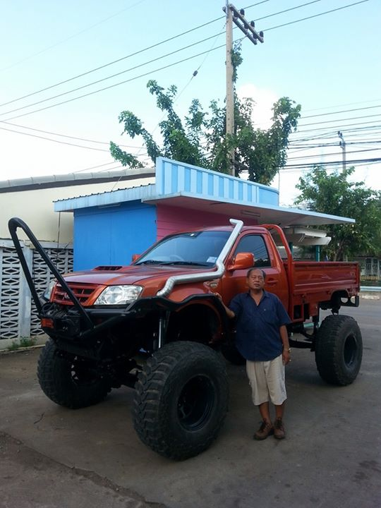 Modified-Tata-Xenon-Thailand