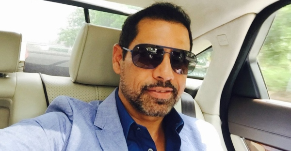 Do you want to know what Robert Vadra drives, and rides?