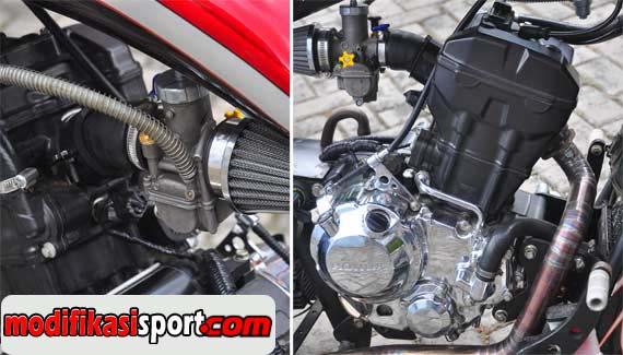 5 Custom Examples of Honda CBR 250R – Part II