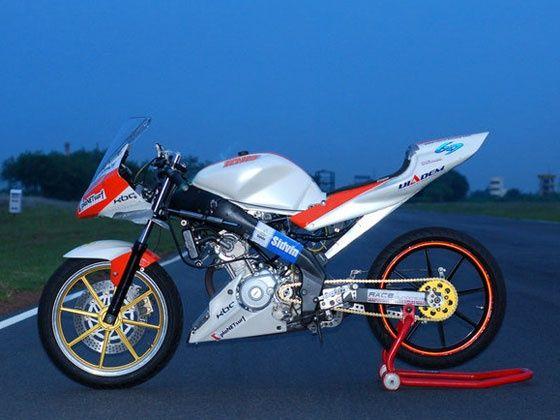 Race Concepts Yamaha R15