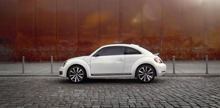 Volkswagen Beetle returns to the Indian market
