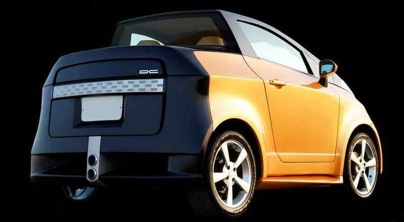 DC Design Maruti Swift 2