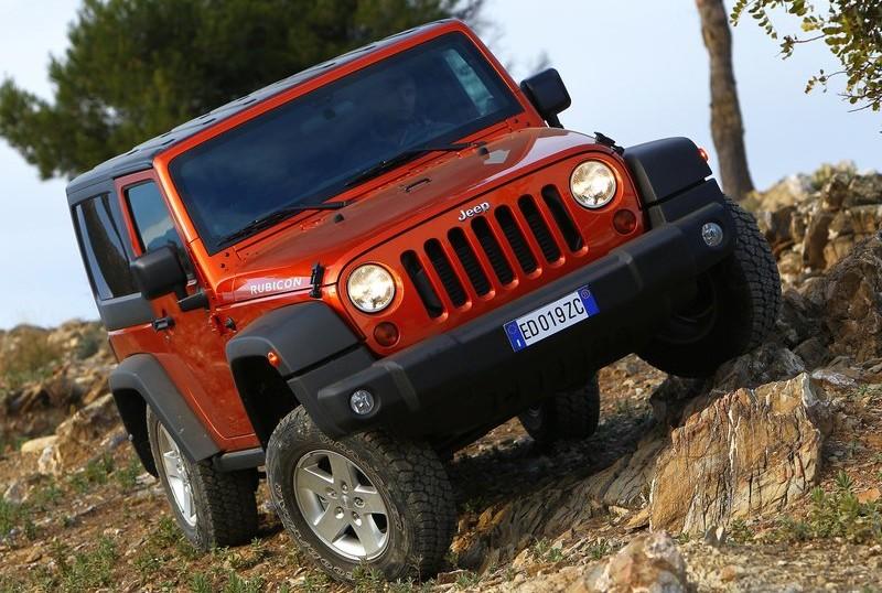Jeep Wrangler, Grand Cherokee & SRT: Tech Specs, Prices & Launch Details
