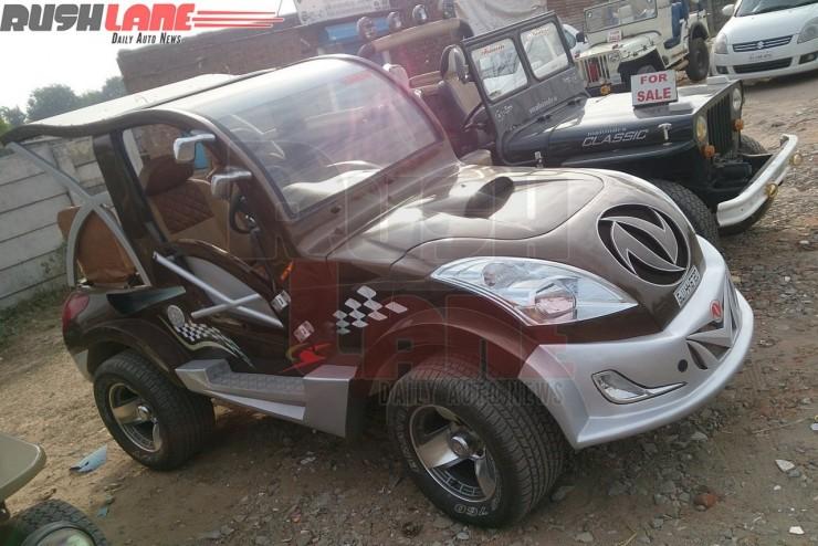 Maruti-Swift-Alto-modified-SUV-02-Ahmedabad