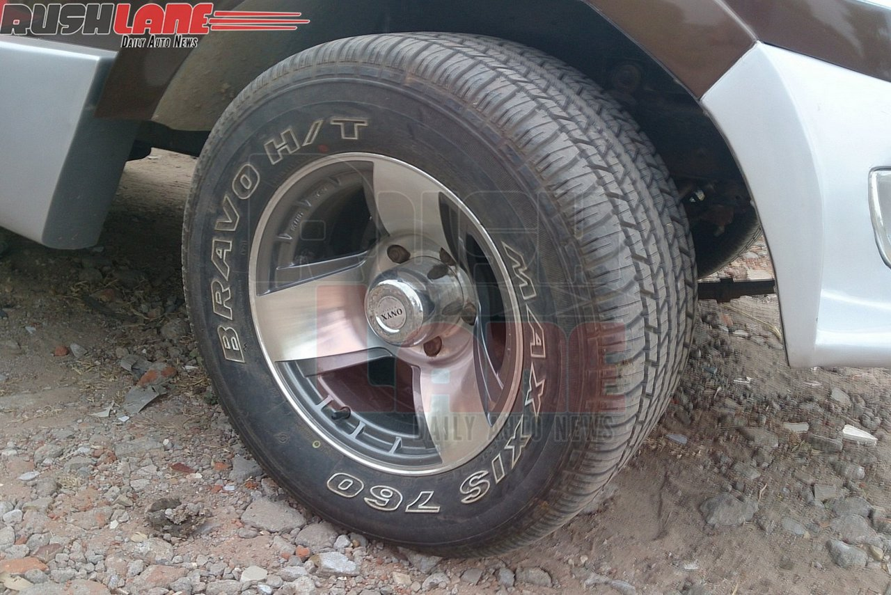 Alto Car Tyre Price