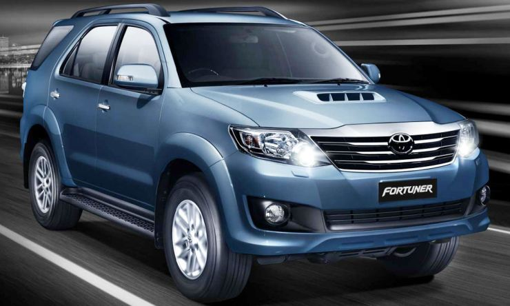 New or Old: Safari/Scorpio or a used Toyota Fortuner