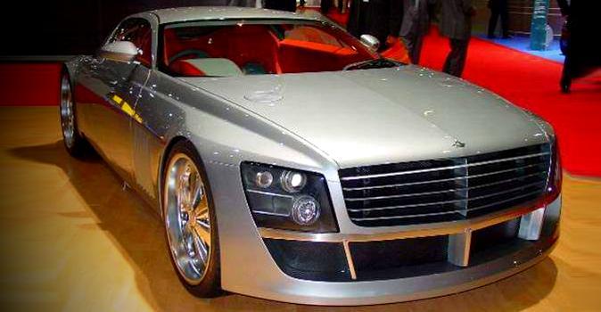 5 GORGEOUS car transformations from DC Design: Hindustan Ambassador to Mitsubishi Lancer