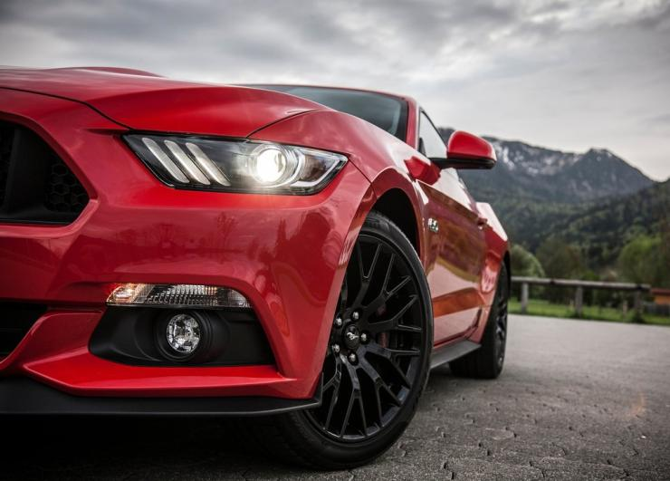 The iconic Ford Mustang launches next month: All you need to know