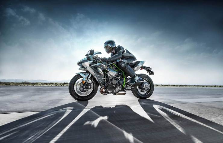 The 10 costliest bikes you can buy in India