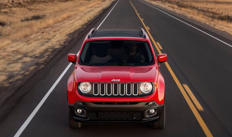 How the Jeep Renegade will help Fiat come back with a bang