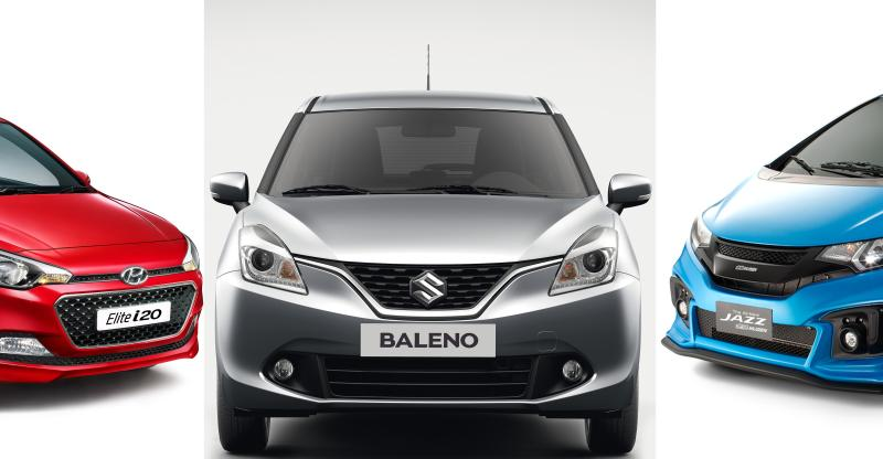 The Baleno is outselling the Elite i20 & Jazz – Here's why
