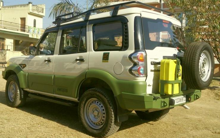 India S Best Modified Suvs