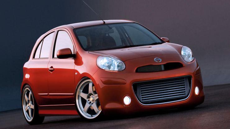 "5 ""real' #MAKEININDIA cars"