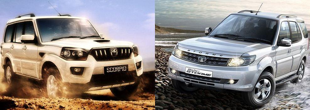 5 reasons the Scorpio outsells the Safari
