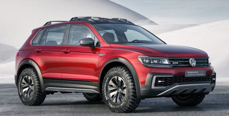 Volkswagen New Model Car Cars Gallery