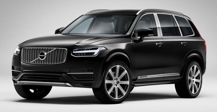 "Volvo cars announces ""Make-in-India"" initiative"