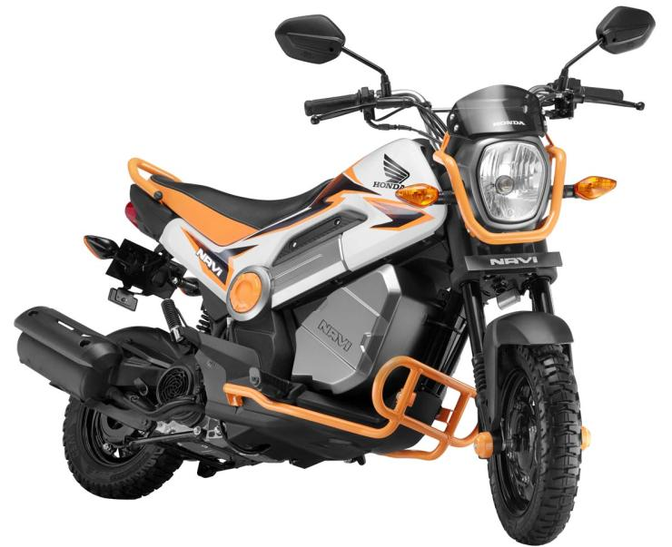 Bikes & Scooters launched at the Auto Expo