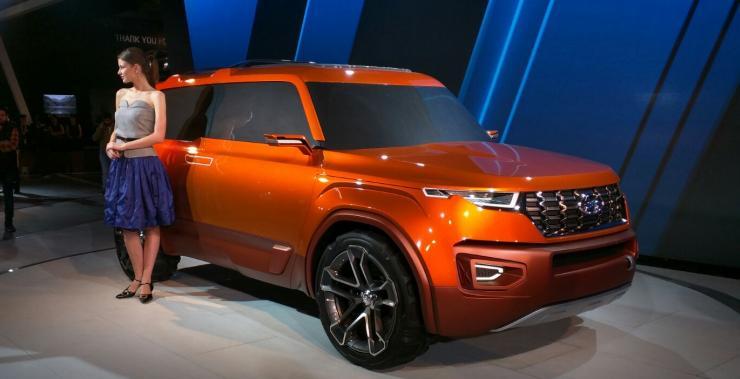 Hyundai HND 14 1