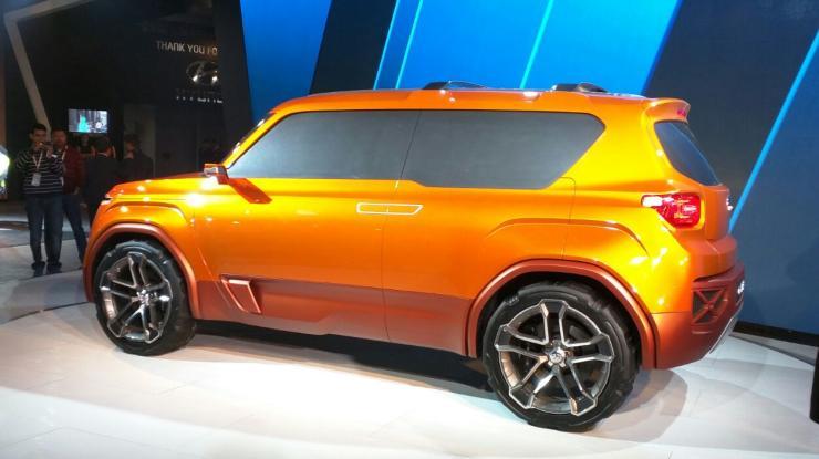 Hyundai HND 14 3