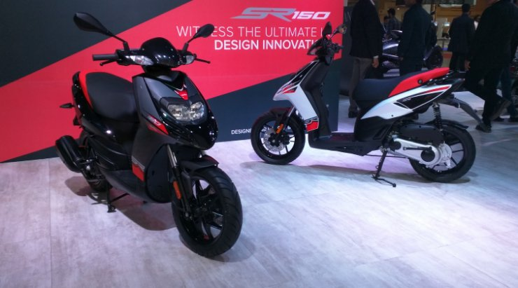 2016 Auto Expo: Sub Rs 2 lakhs bikes coming to the India market
