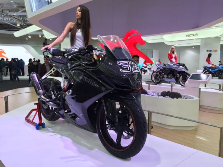 2016 Auto Expo: Rs 2+ lakh bikes that are worth waiting for