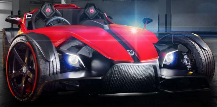 Motormind Hyperion 1 13