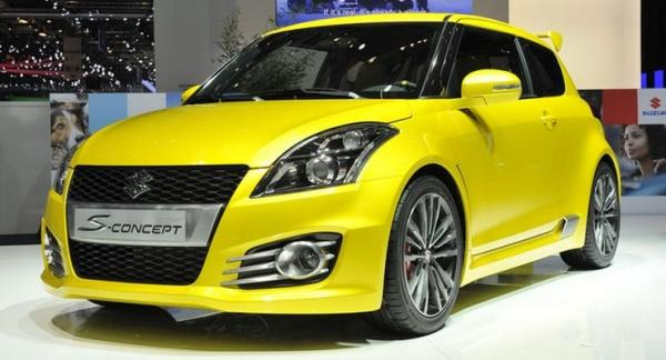 Maruti Swift 11