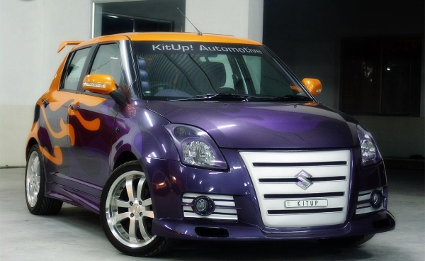 Maruti Swift 19
