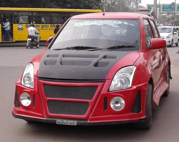 Maruti Swift 21