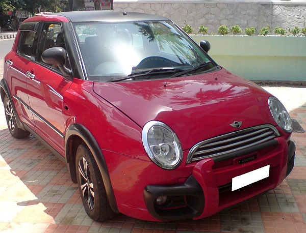 Maruti Swift 22