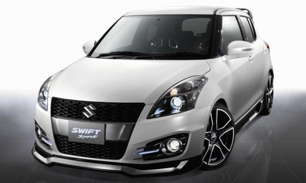 Maruti Swift 7