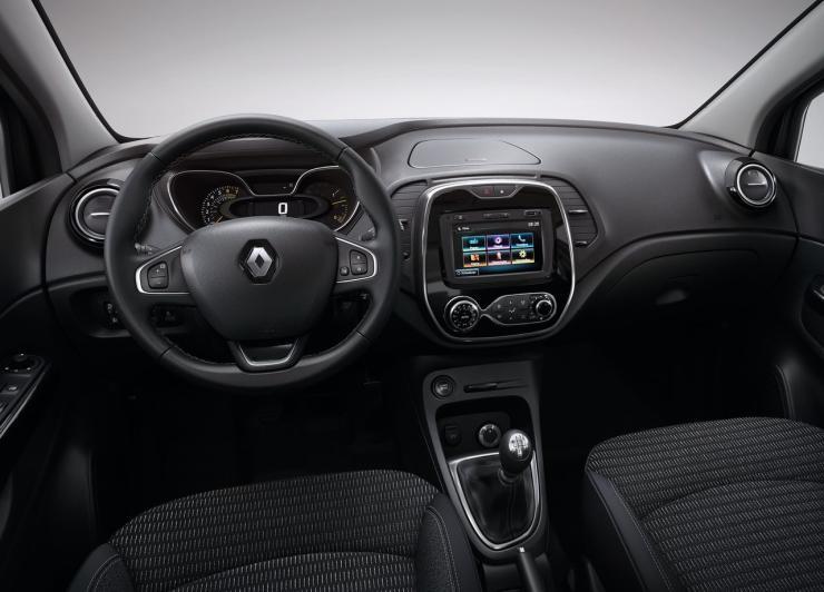 Renault Kaptur 1