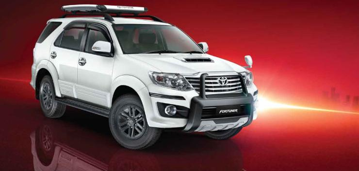 Why A Used Toyota Fortuner Tempts Me More Than A New Tata Harrier Or