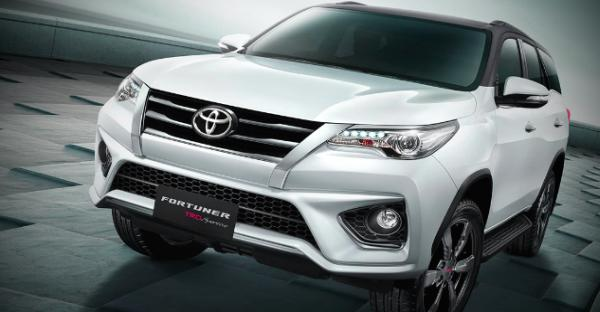 NGT ban impact:  New Fortuner may NOT come to India at all