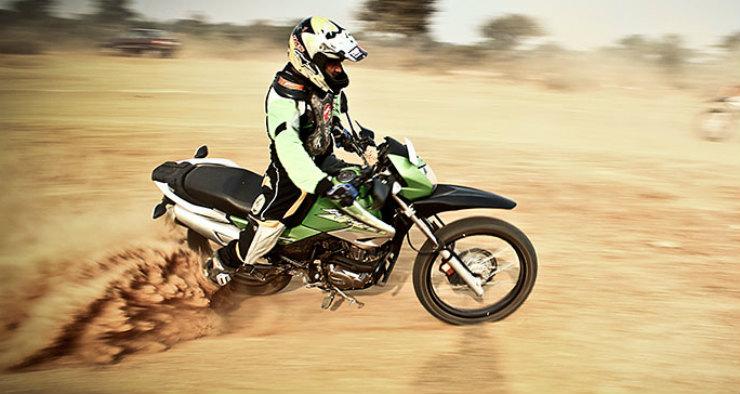 Hero to launch 200 cc off-road bike soon