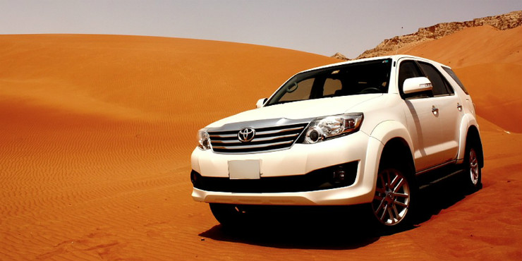 Five rugged SUVs that will sail past the 3 lakh km mark