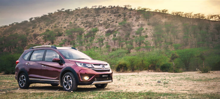 Continued: New cars & SUVs coming to India in the next six months